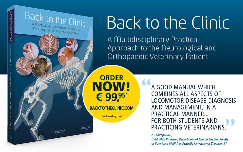 Back to the clinic advertentie website homepage Magis Uitgeverij